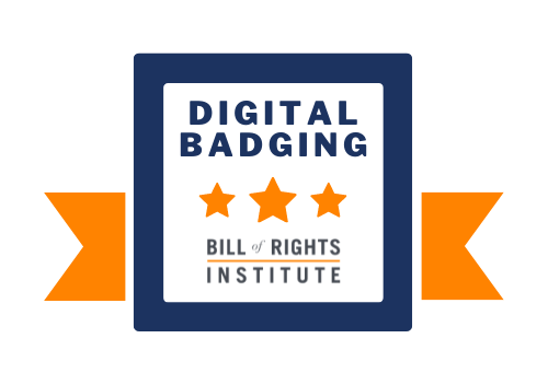 Digital Badging Logo