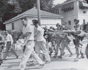 Bayonet Point September 25 1957